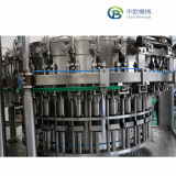음료 충전물 기계 충전물 기계 탄화된 마시는 기계