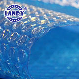 Couvercles de la piscine solaire / Couverture de piscine étanche / Landy couvre