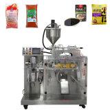 Tomatenpasta/ warme saus/ vleessaus Automatische Premade Pounch verpakking Machine