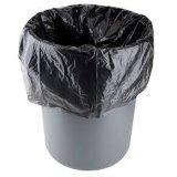 Bunter Abfall-Beutel/Wegwerfplastiktasche