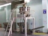 Máquina de embalaje de gránulo (HS-320KA)