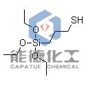Le silane 3-d'agent de couplage Mercaptopropyl-Triethoxysilane (no CAS 14814-09-6)