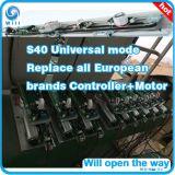 Modo del motore S40 Univeral di Dunker