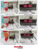 Controllo elettrico degli apparecchi della famiglia nel servizio di controllo di qualità miscelatore/della Cina