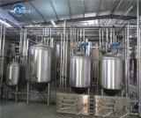 Микро- система заквашивания пива оборудования винзавода