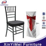 現代結婚式の販売(XYM-ZJ27)のためのアルミニウムChiavariの椅子
