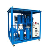 Verwendete kochendes Öl-Pflanzenöl-Bratöl-Reinigung-Maschine (COP-30)