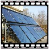 Projet pressurisé de capteur solaire (EM-C01)