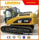 Katze 315D (t) guter Zustands-preiswerter Preis des Exkavator-15