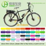 E-Bici eléctrica del ciclo del PAS de la ciudad de los hombres 28inch (TDB03Z)