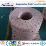 Qualità principale Tisco 201 202 304 prezzo della bobina dell'acciaio inossidabile 304L 316 316L 430 310S