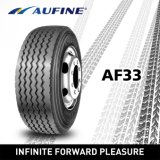 TBR 광선 트럭 타이어를 위한 고품질 중국 215/75r17.5