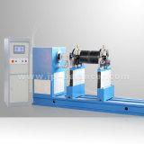 Machine de équilibrage de turbine de ventilateur