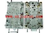 単一の混合を打つ工具細工を押すDCモーター金属は/Mouldを停止する