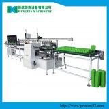 Imprimante automatique de garniture de cadres de déjeuner