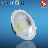 12W nehmen ringsum LED-Deckenverkleidung-Lichter, Deckenleuchte ab