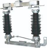 12 kv Outdoor sectionneur haute tension