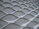 Fábrica de aluminio de profesionales de la hoja de metal expandido con alta calidad