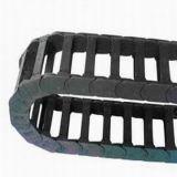 La cadena de arrastre de cable