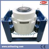 Asli et aux vibrations mécaniques de la marque de l'équipement de test de laboratoire