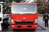 HOWOの軽量トラック7tonの貨物トラック