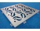 La modélisation Kingaluc Panneau panneau composite en aluminium