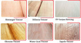 0,28mmnatural Bintangor Pq Guw Okoume Plb Veneer for India Market