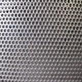 Tipo cortadora del CNC del laser plateada de metal del hierro