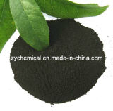 Sódio Humate, condicionador do solo, usado no fertilizante, na água - fertilizante solúvel, fertilizante orgânico, fertilizante dos peixes e outras indústrias