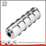 Het Aluminium CNC die van het Metaal van het Blad van de automobielIndustrieën Deel machinaal bewerken