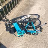 """26 """" pulgadas plegables la bici eléctrica de MTB (RSEB-106)"""