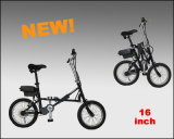 Electric Bicycle (X-16)