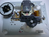 LEOptical Objektiv für CD/DVD (TCM130-2L) D Licht für Zeichen (RFK9-1X)