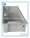 Caixa de SMC, caixa de bateria moldando de FRP, caixa do processo do molde da fibra de vidro