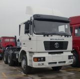 Shacman Dlong F2000 420HP 트레일러 Truck&Tractor 트럭