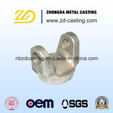 Forração de ferro fundido OEM Forge V para trator