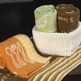100% cotone 16S/1 Asciugamani da cucina (GLY0623)