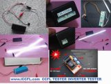 As lâmpadas de retroiluminação CCFL Tester
