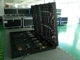 表示を広告する熱い販売法P8 SMD3535前部アクセスか前部サービス屋外LED
