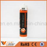 Sealant силикона высокой эффективности общецелевой уксусный