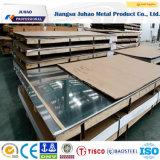 En acier inoxydable AISI 316L Feuille 1mm 3 mm 2 mm