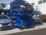 De Lift van de Auto van het Parkeren van Carport van de in-grond