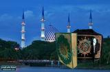 Certificato musulmano di memoria CE/Co del prodotto 4GB della penna del lettore del Quran di Digitahi (YF-001)