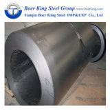 1000mm*2000mm SPCC laminato a freddo la bobina d'acciaio (strato)