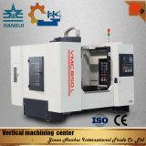 Centro de máquina vertical da trituração do CNC