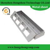 Custom Design Sheet Metal Fabrication Assembly Part