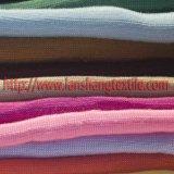 服のスカートの衣服のための綿のTencel混合のビスコースリネンファブリック