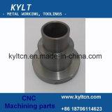Cobre de aluminio del magnesio/productos que trabajan a máquina de acero de cobre amarillo del CNC del acero inoxidable del hierro