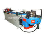Máquina de dobra de aço Full-Automatic (GM-76CNC-2A-1S)