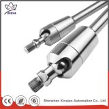 ステンレス鋼の金属CNCの回転機械化の部品